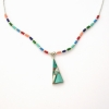 Turquoise Native American Necklace