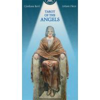 Tarot Of The Angels by Lo Scarabeo