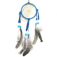 "3"" Dream Catcher - Mid Blue"