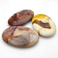 Mookaite Thumb Stones