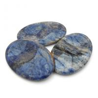 Sodalite Thumb Stones