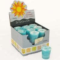 Dreams - Reiki Charged Votive Candle