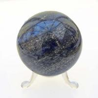 Lapis Lazuli Sphere #8