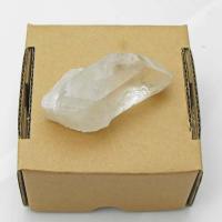 Quartz Point Specimen in Gift Box