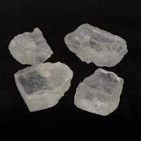 Clear Hailite Crystals