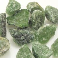Green Aventurine Rough Crystals