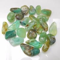 Blue Opal Tumble Stones 2-2.5cm