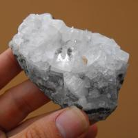 Apophyllite Group Specimen #6