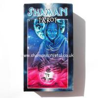Shaman Tarot by Lo Scarabeo