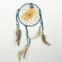 "6"" Dream Catcher - Dark Blue"