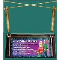 Brass Dowsing Rods
