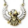 Horus Falcon Pendant
