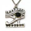 Eye of Horus Pendant