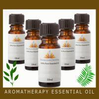 Basil Aromatherapy Essential Oil
