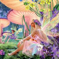 Fairy Card 2 Music Gift Card