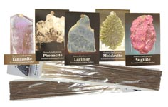 Gemstone Incenses