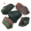 Natural Bloodstone Rock