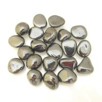 Small Hematite Tumble Stones 1-1.5cm