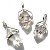 Herkimer Diamond Pendant