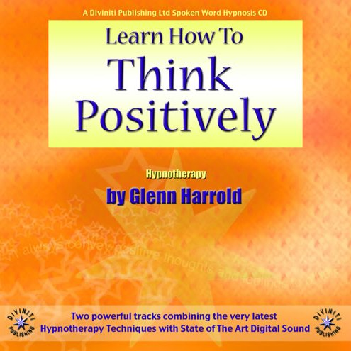 Amazon.com: Learn How to Think Positively (Audible Audio ...