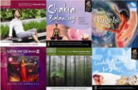 Music & Meditation CD