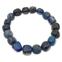 Lapis Lazuli Nugget Bead Bracelets