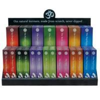 Amber Om Incense Works Incense Sticks