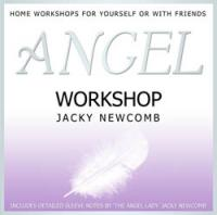 Angel Workshop CD by Jacky Newcomb