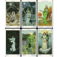 Pagan Tarot from Lo Scarabeo