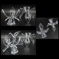 Four Petals Display Stand 2.5 inch