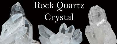 Quartz Clusters