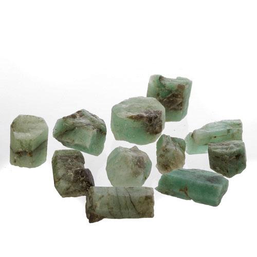 natural hexagonal emeralds over 80 natural healing