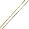 Sterling Silver Medium Curb Chain 16inch