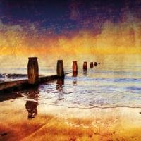 Sunset by the Sea- Music CD and Gift Card