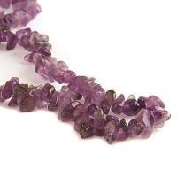 Amethyst Chip Necklaces