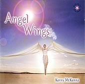 Angel Wings CD by Kerry McKenna