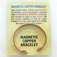 Magnetic Copper Bracelet Style 4