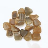 Small Dark Moonstone Tumble Stones 1-1.5cm