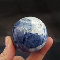 Sodalite Sphere 56mm, No1