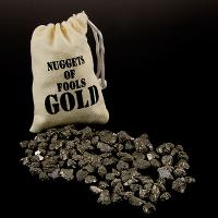 Gift Bag of Fools Gold