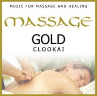 Massage Gold CD by Clookai