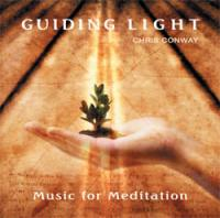 Guiding Light CD By Chris Conway