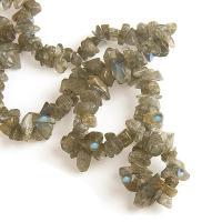Labradorite Chip Necklaces