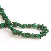 Malachite Chip Necklaces