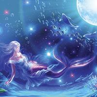 Mermaid Music Gift Card
