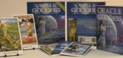 Angelic Oracle Cards & Oracle Cards Sets