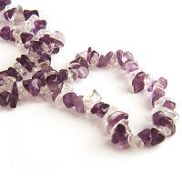 Quartz & Amethyst Necklaces