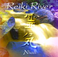 Reiki River by Niall