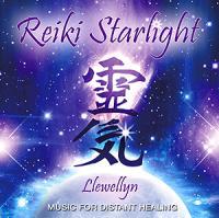 Reiki Starlight CD by Llewellyn