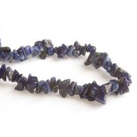 Sodalite Chip Necklaces